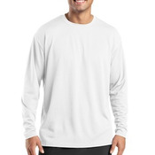 Dri Mesh® Long Sleeve T Shirt