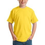 Youth ComfortBlend® 50/50 Cotton/Poly T Shirt