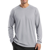 Dry Zone™ Long Sleeve Raglan T Shirt