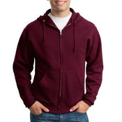 NuBlend® Full Zip Hooded Sweatshirt